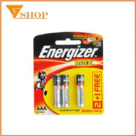 Pin tiểu Energizer chính hãng