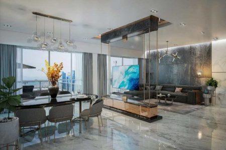 Top những xu hướng thiết kế nội thất dành cho giới thượng lưu