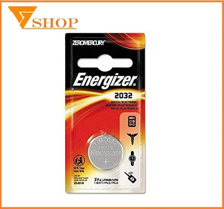 pin cmos - cr2032 energizer